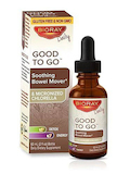 Good To Go™ Soothing Bowel Mover (Alcohol Free) - 2 fl. oz (60 ml)