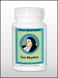Got Rhythm 120 Tablets