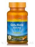 Gotu Kola 450 mg - 60 Capsules