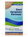 Gout Symptom Formula - 2 fl. oz (59 ml)