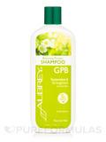 GPB Balancing Protein Shampoo, Vanilla Balsam - 11 fl. oz (325 ml)