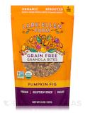 Grain Free Granola Bites, Pumpkin Fig - 8 oz (227 Grams)