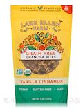 Grain Free Granola Bites, Vanilla Cinnamon - 8 oz (227 Grams)