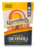 Grain Free Original Coconola (Coconut Granola) - 9 oz (255 Grams)
