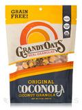 Grain Free Original Coconola (Coconut Granola) - 9 oz (255 Grams)