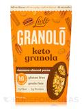Granolo™ Keto Granola, Cinnamon Almond Pecan - 11 oz (309 Grams)