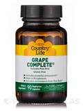 Grape Complete 90 Vegetarian Capsules