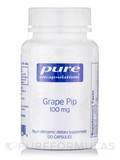 Grape Pip 100 mg - 120 Capsules