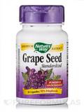 Grape Seed Standardized 30 Capsules
