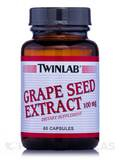Grape Seed Extract 100 mg 60 Capsules