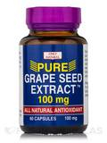 Grape Seed Extract - 60 Capsules