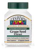 Grape Seed Extract 60 Vegetarian Capsules
