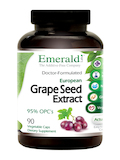 Grape Seed Extract - 90 Capsules