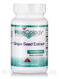 Grape Seed Extract - 90 Vegetarian Capsules