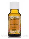 Grapefruit Essential Oil - 0.5 oz (15 ml)