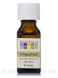 Grapefruit Essential Oil (Citrus x paradisi) 0.5 fl. oz