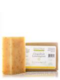 Grapefruit Lemongrass Soap 3.5 oz (99 Grams)