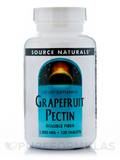 Grapefruit Pectin 1000 mg 120 Tablets