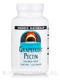 Grapefruit Pectin 1000 mg - 120 Tablets