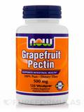 Grapefruit Pectin 500 mg 120 Vegetarian Capsules