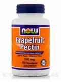 Grapefruit Pectin 500 mg 120 Vegetarian Capsules