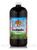Great Plains® Bentonite Detox - 32 fl. oz (946 ml)