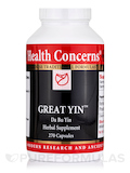 Great Yin™ - 270 Tablets