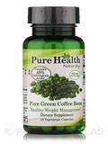 Pure Green Coffee Bean 30 Vegetarian Capsules