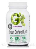 Green Coffee Bean - 60 Vegetarian Capsules