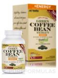 Green Coffee Bean + Energy - 90 Capsules