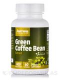 Green Coffee Bean Extract 400 mg - 60 Capsules