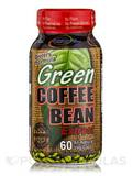 Green Coffee Bean Extract - 60 VegiCaps