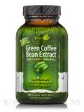 Green Coffee Bean Extract 60 Liquid Soft-Gels