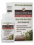 Green Coffee Bean Extract 60 Caplets