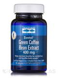 Green Coffee Bean Extract (Svetol®) 400 mg 30 Capsules