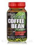 Green Coffee Bean Fusion with Raspberry Ketones - 90 VegiCaps
