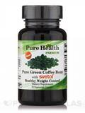 Pure Green Coffee Bean with Svetol 30 Vegetarian Capsules
