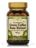 Green Coffee Bean with Sevetol 60 Capsules