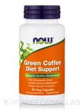 Green Coffee Diet Support - 90 Veg Capsules