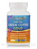 Green Coffee Gold 400 mg 90 Vegetable Capsules
