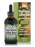 Pure Green Coffee Liquid 4 oz