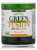 Green Fusion - 5.2 oz (147 Grams)