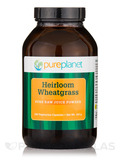 Green Kamut® (Heirloom Wheatgrass) - 240 Vegetarian Capsules