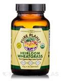 Heirloom Wheatgrass Powder - 45 Servings (45 Grams)