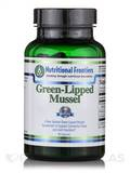 Green Lipped Mussel 90 Capsules