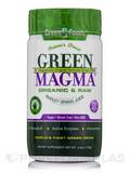 Green Magma 250 Tablets