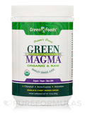 Green Magma 10.6 oz