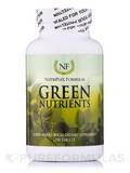 Green Nutrients - 250 Tablets