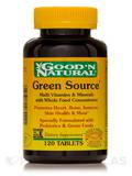 Green Source™ 120 Tablets