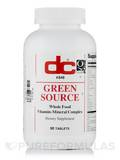 Green Source 90 Tablets